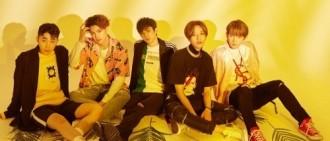 TEEN TOP開出道7週年演唱會 今日開放購票