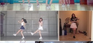 GFRIEND,「玻璃珠」掀起海外粉絲的模仿熱風 「新的韓流偶像誕生?」