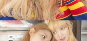 Red Velvet舉辦新專發行紀念活動:與粉絲共度愉快時光
