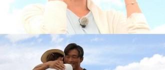 矢野志保用淚表達想生兒子 秋成勳擁抱安慰愛妻