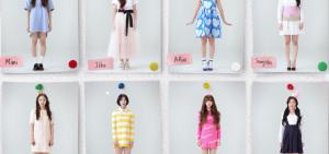 B1A4師妹團公開導致網站癱瘓 將掀起新一輪女團大戰?