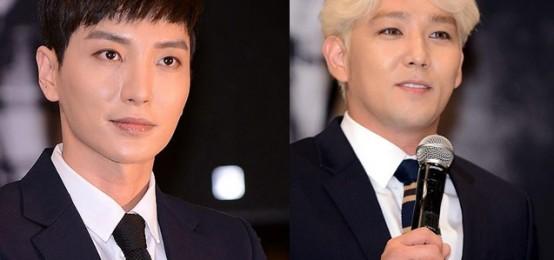 Super Junior成員公開組合維持10年團結的原動力