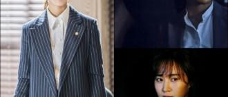 《被告人》Yuri花絮照公開 變身熱血新人律師