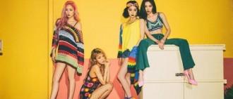 Wonder Girls合約本月到期 JYP:續約與否尚在進行中