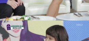 超模宋京雅:「SISTAR寶拉的比率真的很好!」