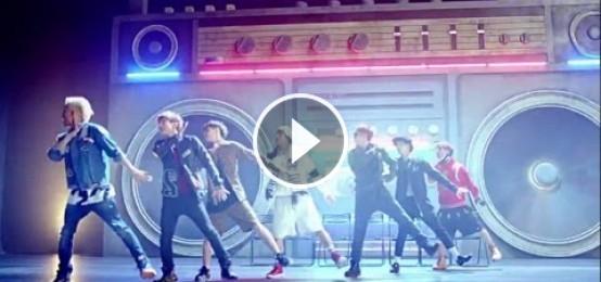 [官方MV] BTOB-You're So Fly