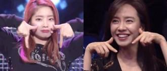 [視頻]Song Ji Hyo 也跟著TWICE跳TT舞蹈