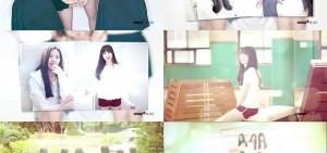 新女團GFRIEND,公開出道專輯預告影像「青澀+清純」