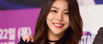 Ailee 預計三月回歸,MV 已拍攝完畢