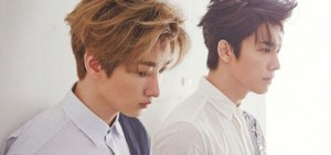 Super Junior D&E:從15歲第一次見面起就決心組成小分隊