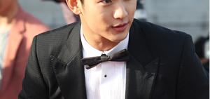 金秀賢將出演電影《Real》,時隔2年回歸大熒幕?