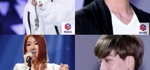 Kai、世勳、泰民、昭宥與Hotsechgodrg錄《Running Man》