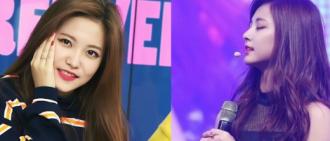 網友們討論這些同齡的偶像:Red Velvet Yeri vs TWICE Tzuyu
