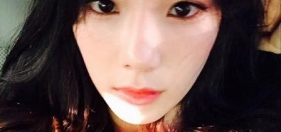太妍'與眾不同的冷艷美女