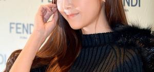 "Jessica透露活動計劃""正在物色電影和電視劇劇本中」"