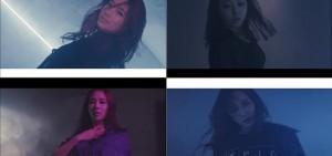 【影片】miss A《Only You》MV點閱率破千萬 秀智辣跳《Melting》慶祝
