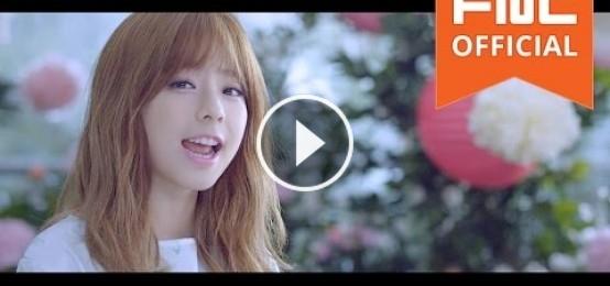 [官方MV]Juniel - I Think I'm In Love