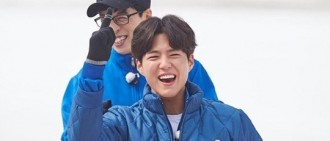這麼好笑? 朴寶劍、劉在錫臉上都笑開了花