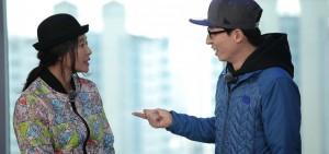 《Running Man》藝智苑爆料劉在石情史 交往對象竟是…