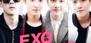 伯賢獻聲《我鄰居是EXO》OST 描寫初遇粉絲感受