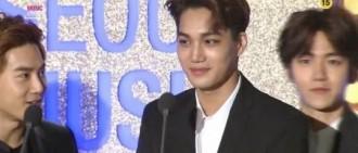 第25屆首爾歌謠大賞名單公開EXO連續三年登頂書寫新歷史
