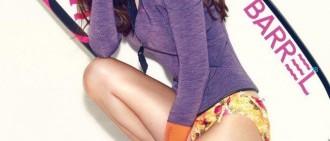 韓國女性票選身體比例最好的女idol是...?
