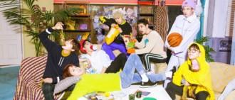 Block B時隔10個月推新曲 2月6日公開音源