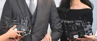 韓佳人-延政勛結婚十年喜得千金 網友感嘆不容易