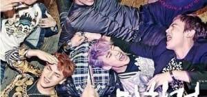 2PM全員與JYP續約:未來三年依舊合作
