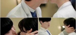 韓劇《Blood》安宰賢-具惠善,16集終於迎來初Kiss