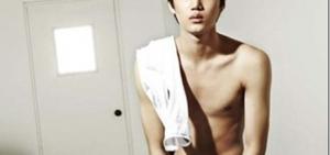 《我的鄰居是EXO》熱演,KAI過去內褲畫報成為話題