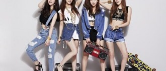 Kara被傳要解散 具荷拉簽約SM,英智組新團
