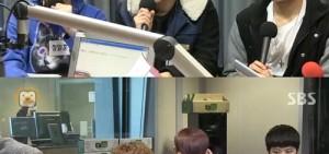 BTOB透露最尊敬的前輩是Super Junior的理由