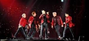 BigBang回歸日期未定 楊賢碩極力稱讚新專輯