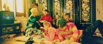 【影片】8年精華集於一輯 BIGBANG接受音樂、綜藝節目邀約