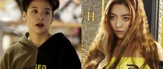 Amber、Luna 10月2日發行合作曲