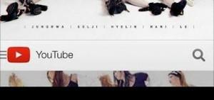 EXID《Ah Yeah》被Youtube掐斷,「原來是…?」