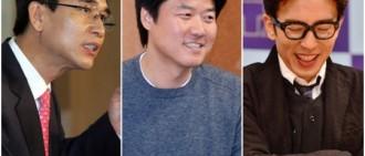 柳時敏柳熙烈相聚羅䁐錫PD新綜 將接檔《尹食堂》播出