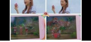 Red Velvet新成員Yeri練習生時期 「超級清純稚嫩無比! 」