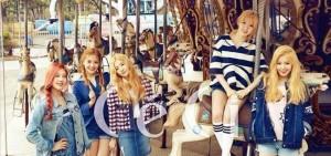 "Red Velvet認知度提升 ""不染髮根也能認出我們!"""
