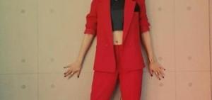 申寶拉的造型師是EXO飯? 搞笑打歌服P圖引爆笑