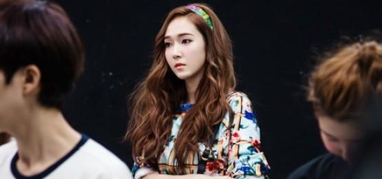 """SM發表官方立場:""""Jessica先提出一張專輯活動過後結束少時活動,SM決定提前進入少女時代8人活動體系"""
