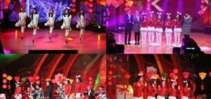 Crayon Pop出演《天天向上》春節特輯 節目中大跳「雞腿舞」?