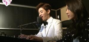 《我結》Henry-藝媛,製作甜蜜情侶Song
