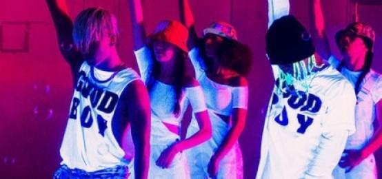 美國<COMPLEX>雜誌' GDXTAEYANG MV,歌曲魅力的極大化