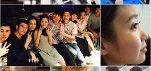 【周末特輯-微博客一周回顧】撞球神童EXO燦烈、豬鼻子崔勝賢、姐妹花希澈Hani……