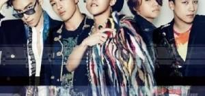 BigBang「完整體」出席Girls Collection 為回歸預熱?