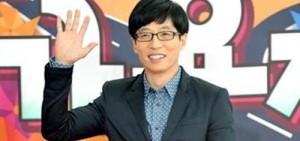 '大神'劉在錫保護秀智 放過衝收視機會