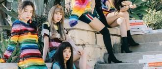 韓評選12月女團個人品牌價值 Red Velvet成員包攬前三