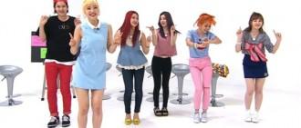 Red Velvet出演《週偶》 大秀舞蹈實力